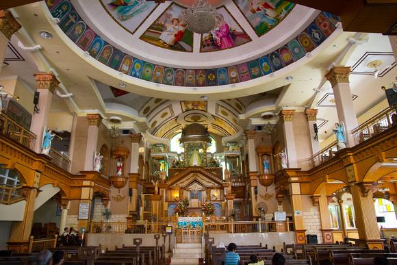 bruce bagman gegner beautiful cebu simala shrine church img 5300